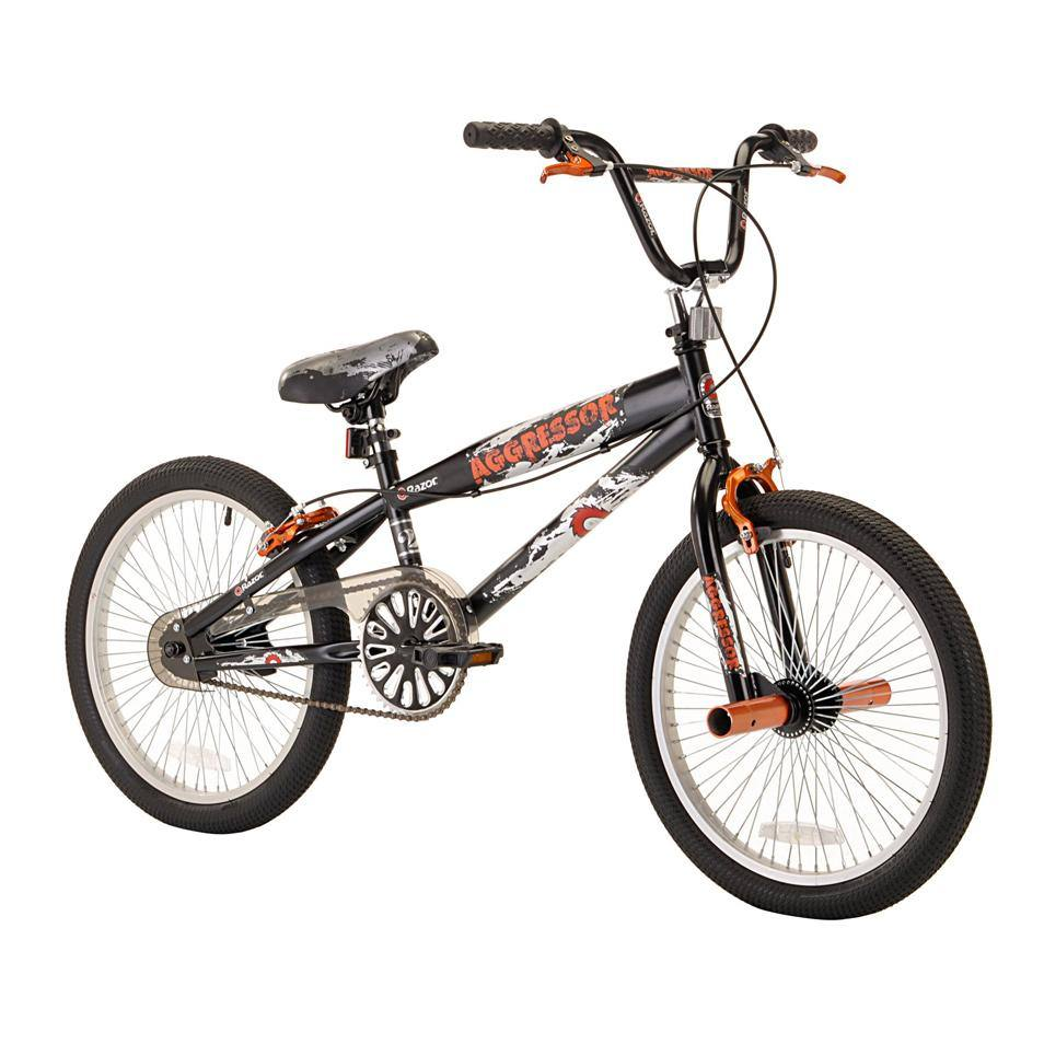 "20"" Boy's Razor Aggressor 