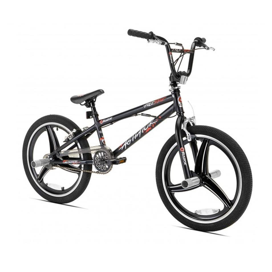 "20"" Boy's Razor Agitator 