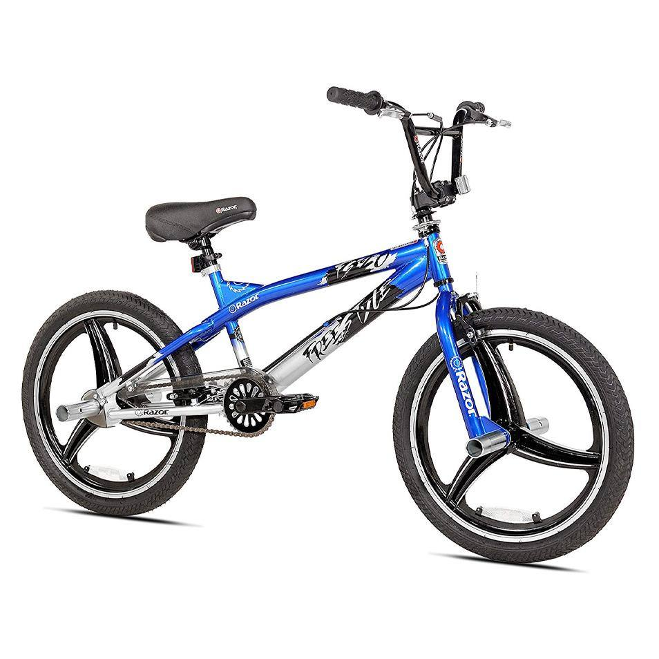 "20"" Boy's Razor FS20 