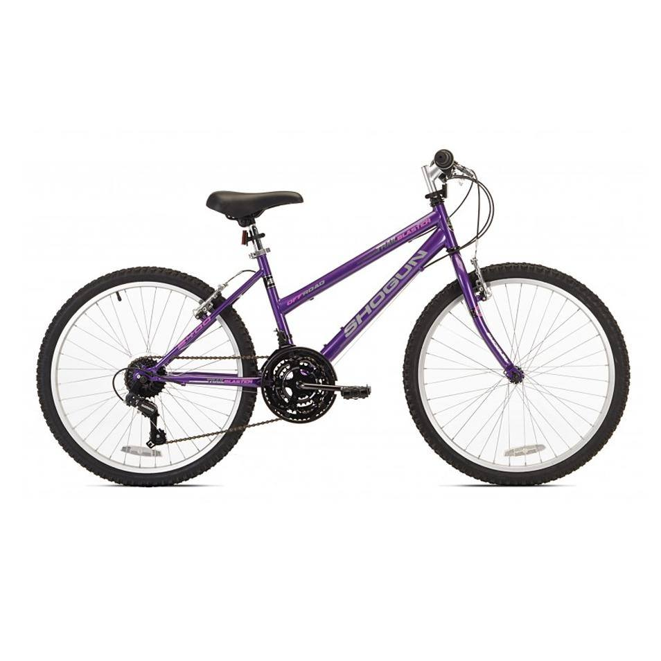 "24"" Boy's or Girl's Shogun Trail Blaster Sport"