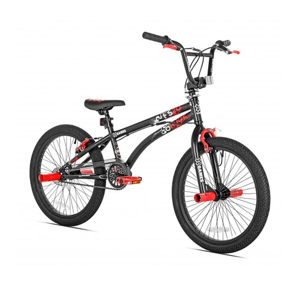 "20"" Boy's or Girl's X-Games FS20 