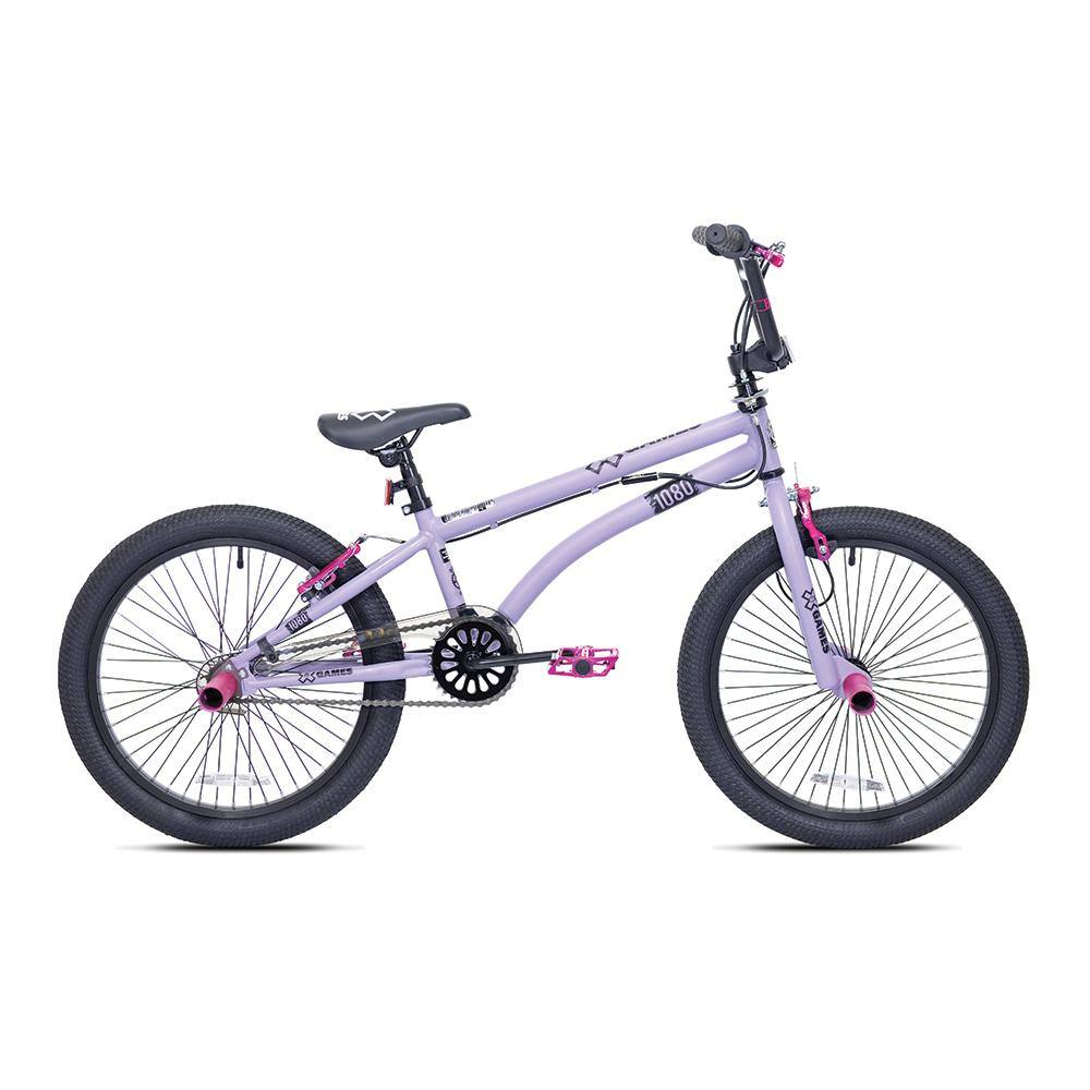 "20"" Girl's X-Games 1080"