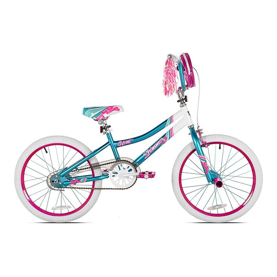 "20"" Kent Shimmer 