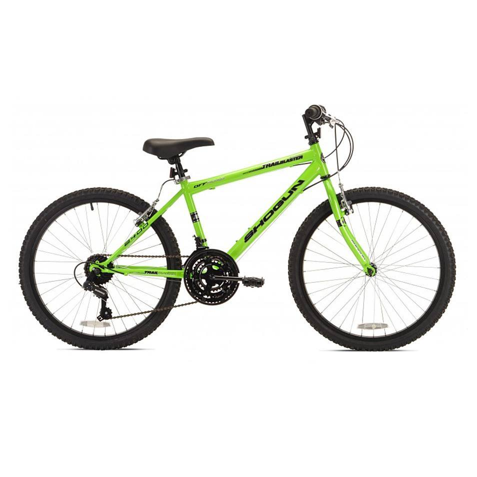 "24"" Boy's Shogun Trail Blaster Sport"