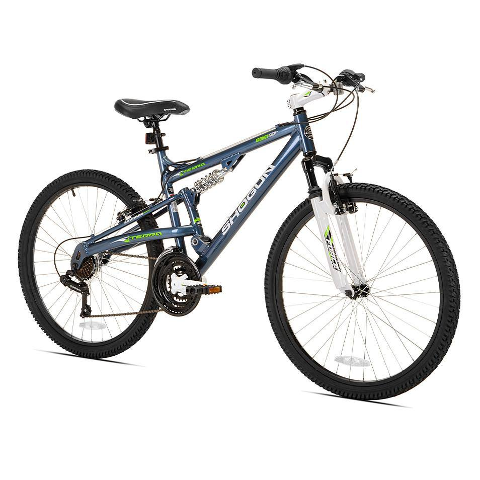 "26"" Men's Shogun Terra"