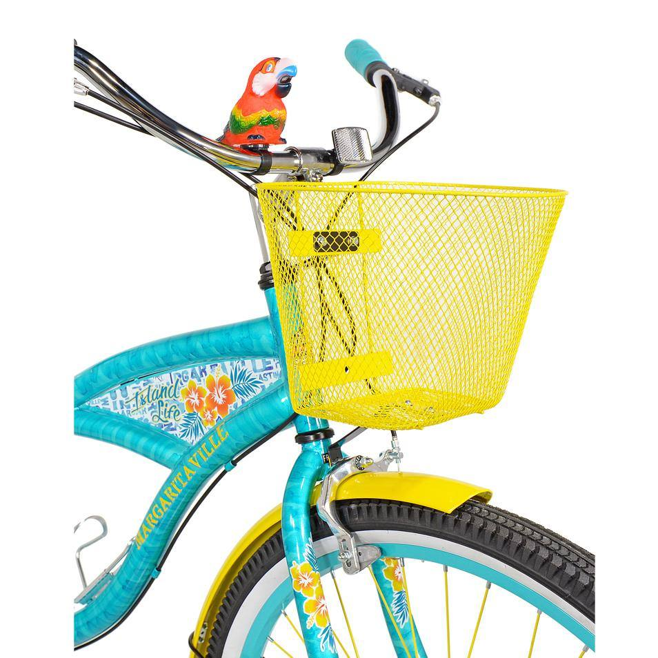 26 Women S Margaritaville Multi Speed Kent Bicycles Pedal Together With Us