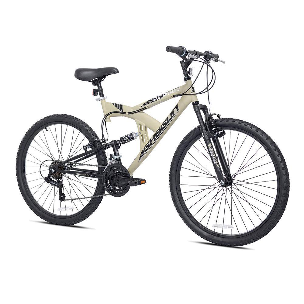 "26"" Men's Shogun Rock Mountain"