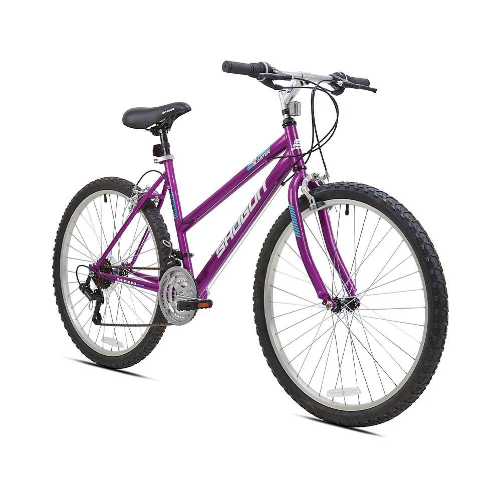 "26"" Women's Shogun Trail Blaster"