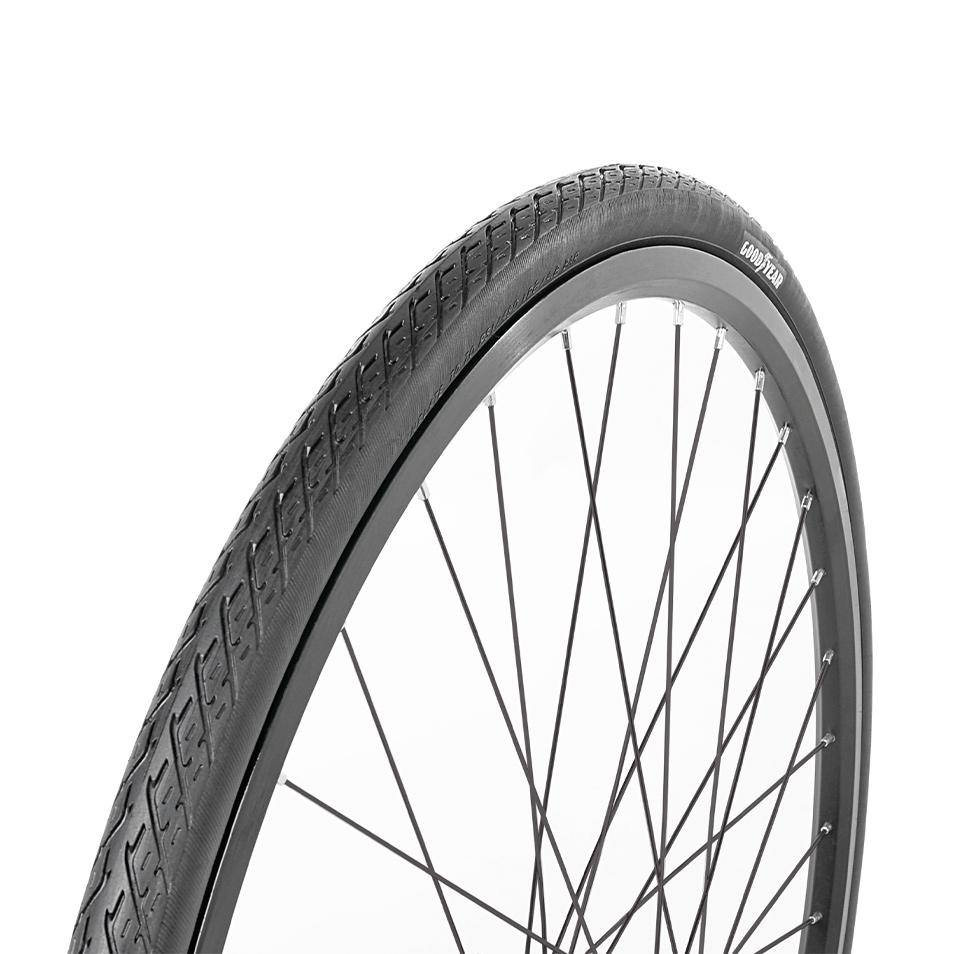 "Goodyear 27"" x 1 1/4"" Folding Bike Tire"