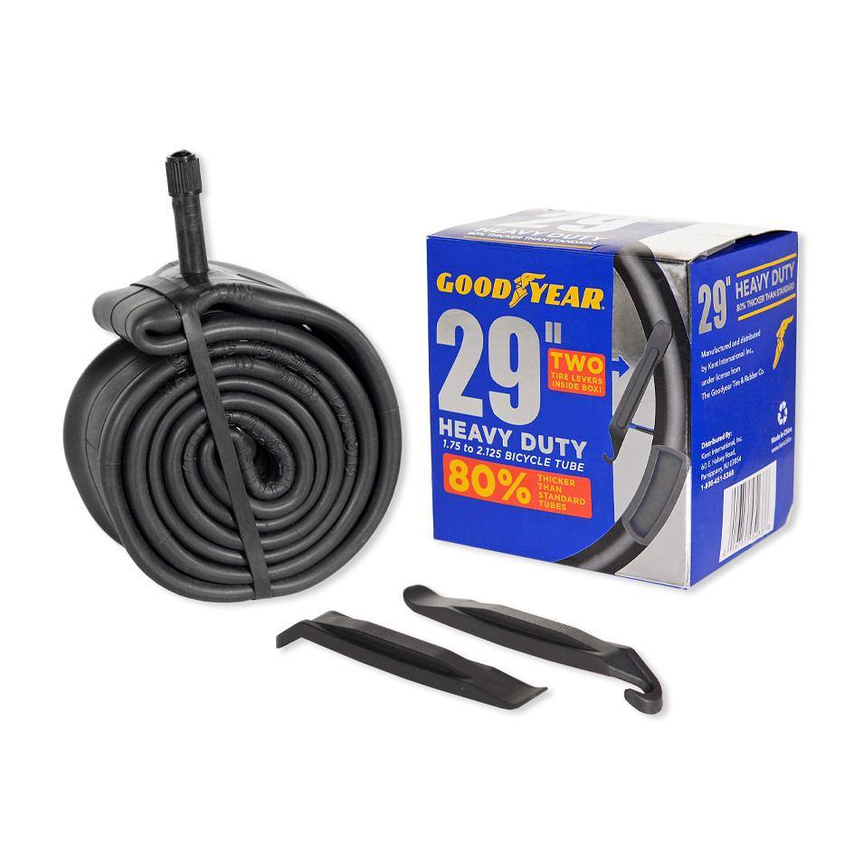 "Goodyear 29"" x 1.9""-2.3"" Heavy Duty Bike Tube"