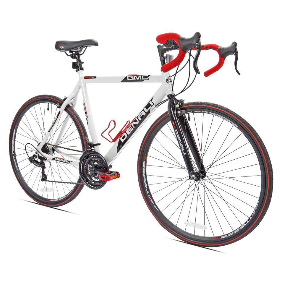 700c X 22 5 Men S Gmc Road Denali Kent Bicycles Pedal Together With Us