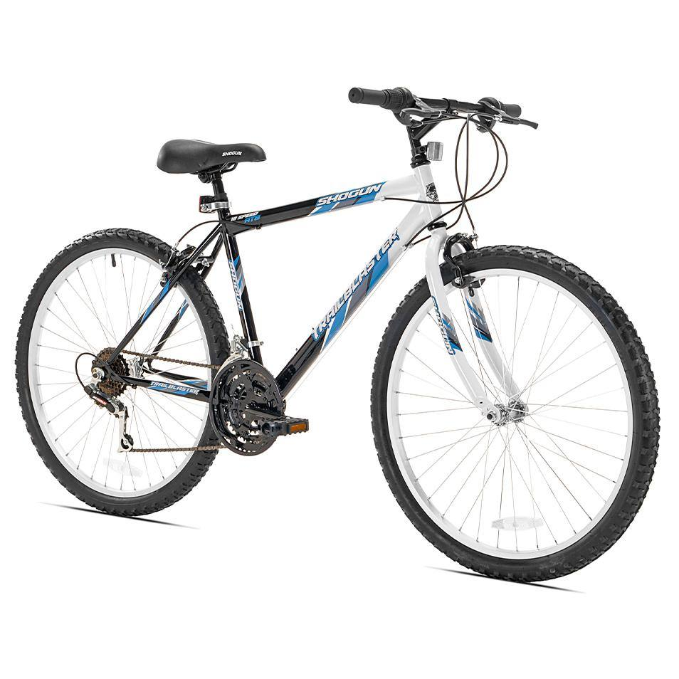 "26"" Men's Shogun Trail Blaster"