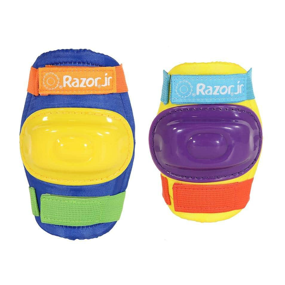 Razor Jr Toddler Mix & Match Multi-Sport Child Pad Set