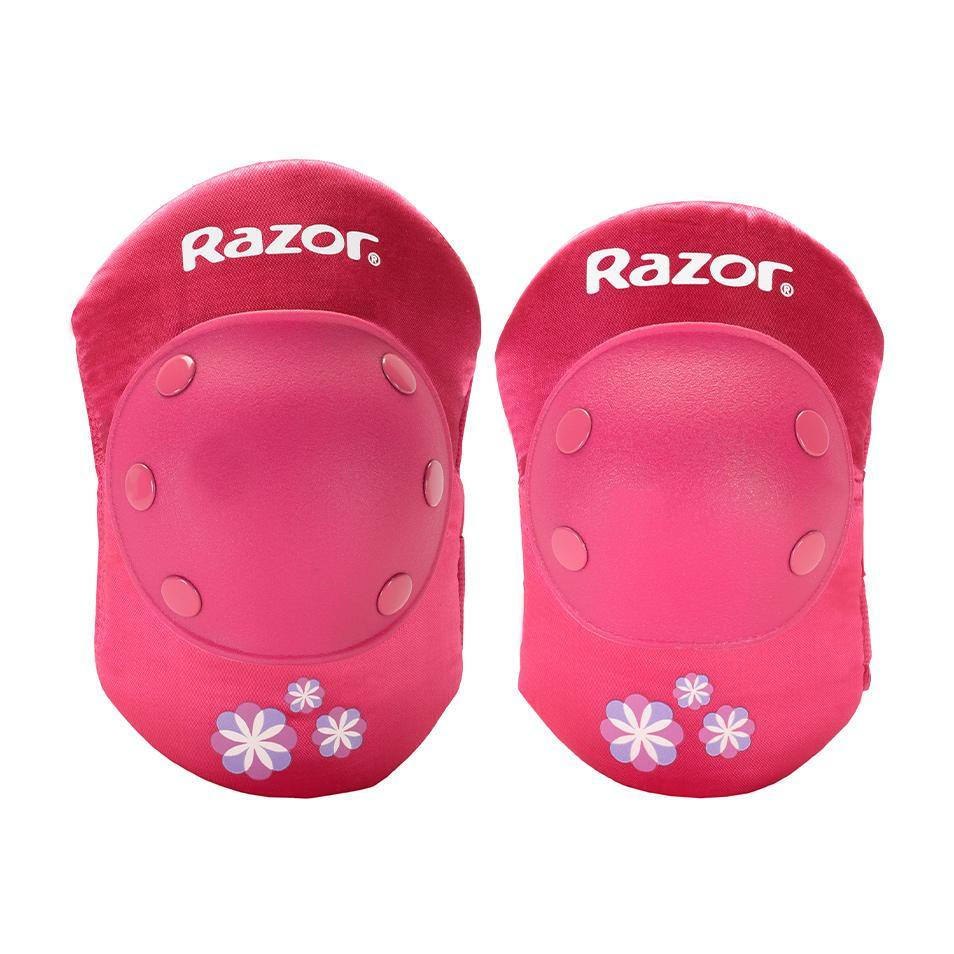 96781 Razor Sweet Pea Multi-Sport Child & Youth Pad Set
