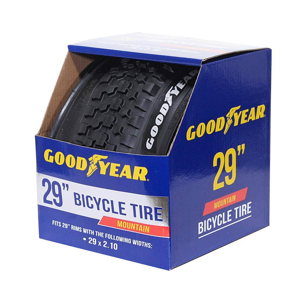 "Goodyear 29"" x 2.10"" Folding Mountain Bike Tire"