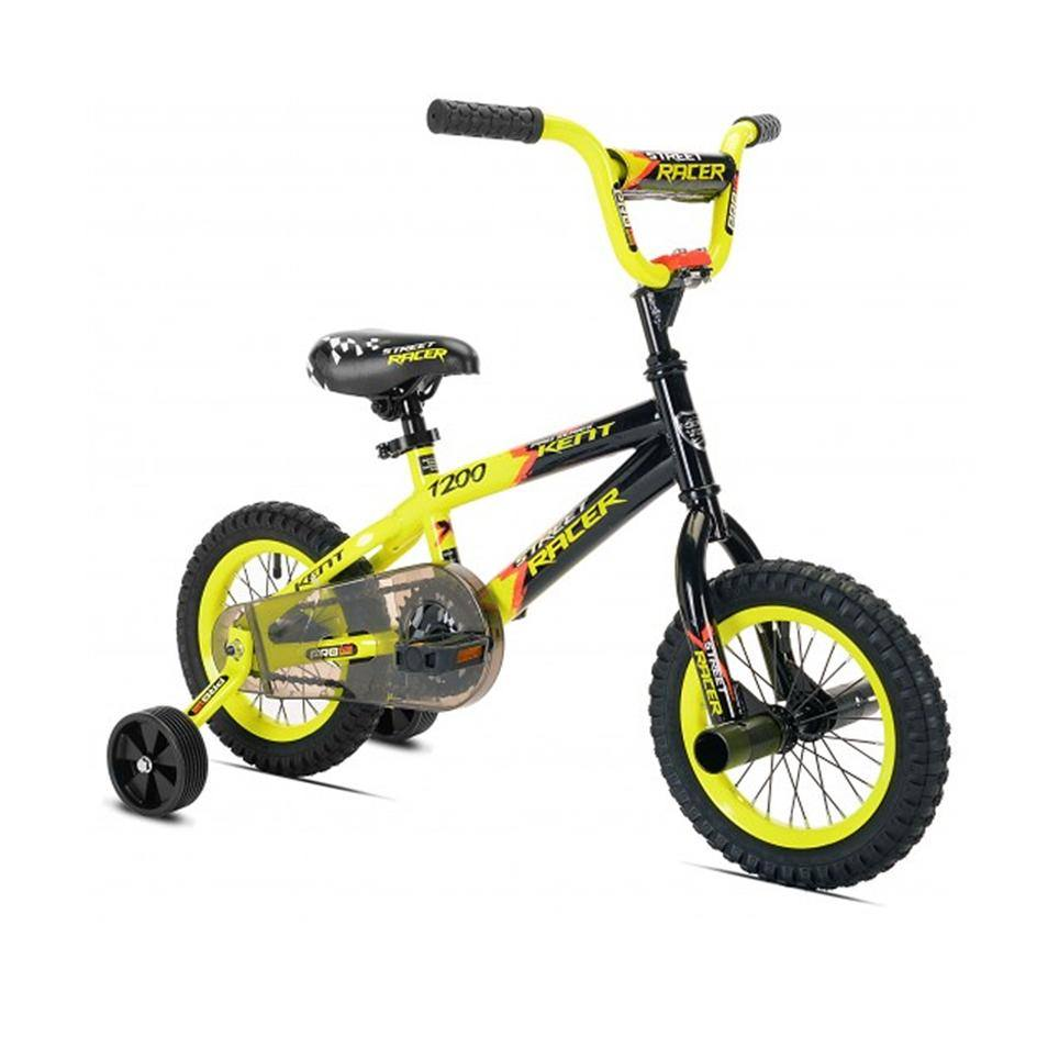 "12"" Boy's Kent Street Racer 