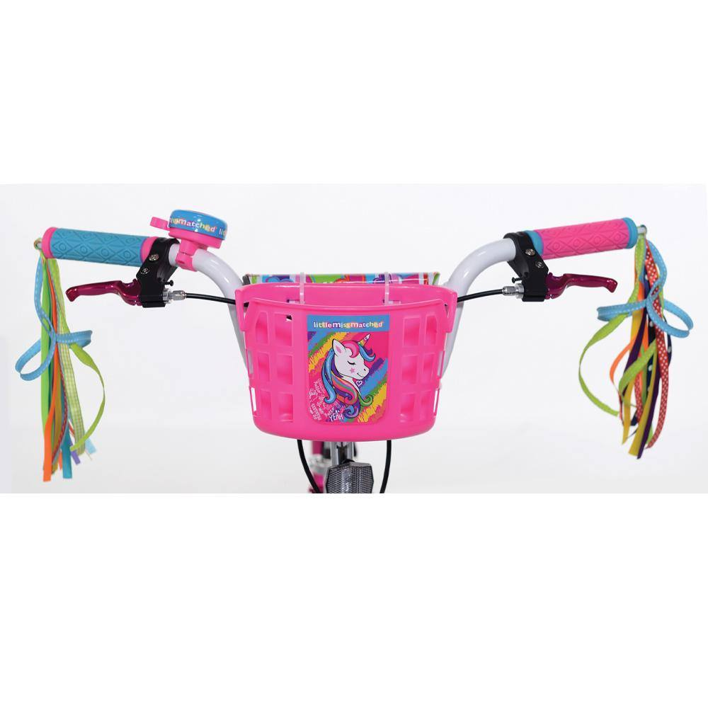 LittleMissMatched Bike Accessories Value Pack