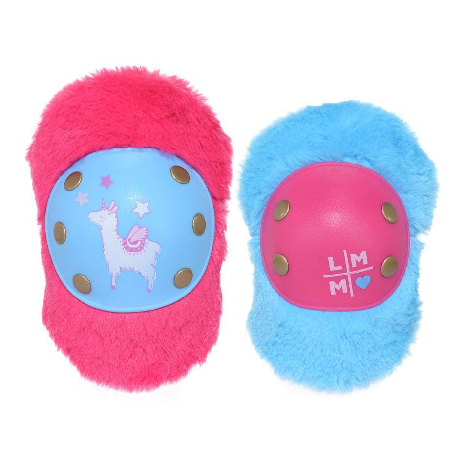 LittleMissMatched Llamacorn Multi-Sport Child's Pad Set