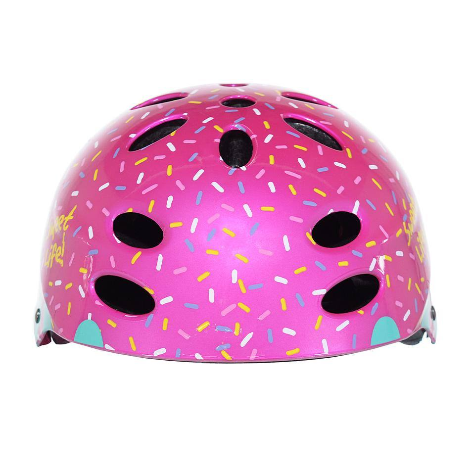 LittleMissMatched Sweet Life Multi-Sport Child's Helmet