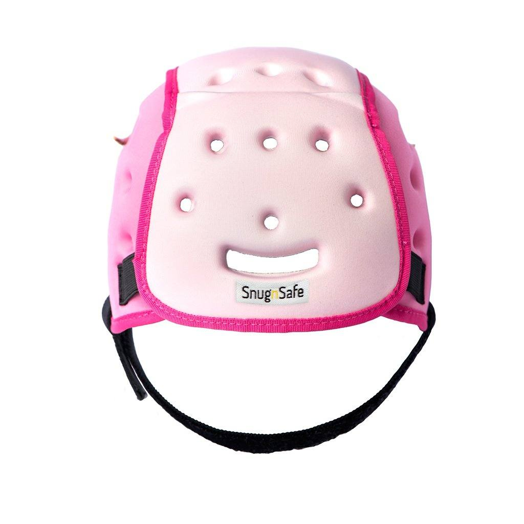 SnugnSafe Owl Soft Child Helmet