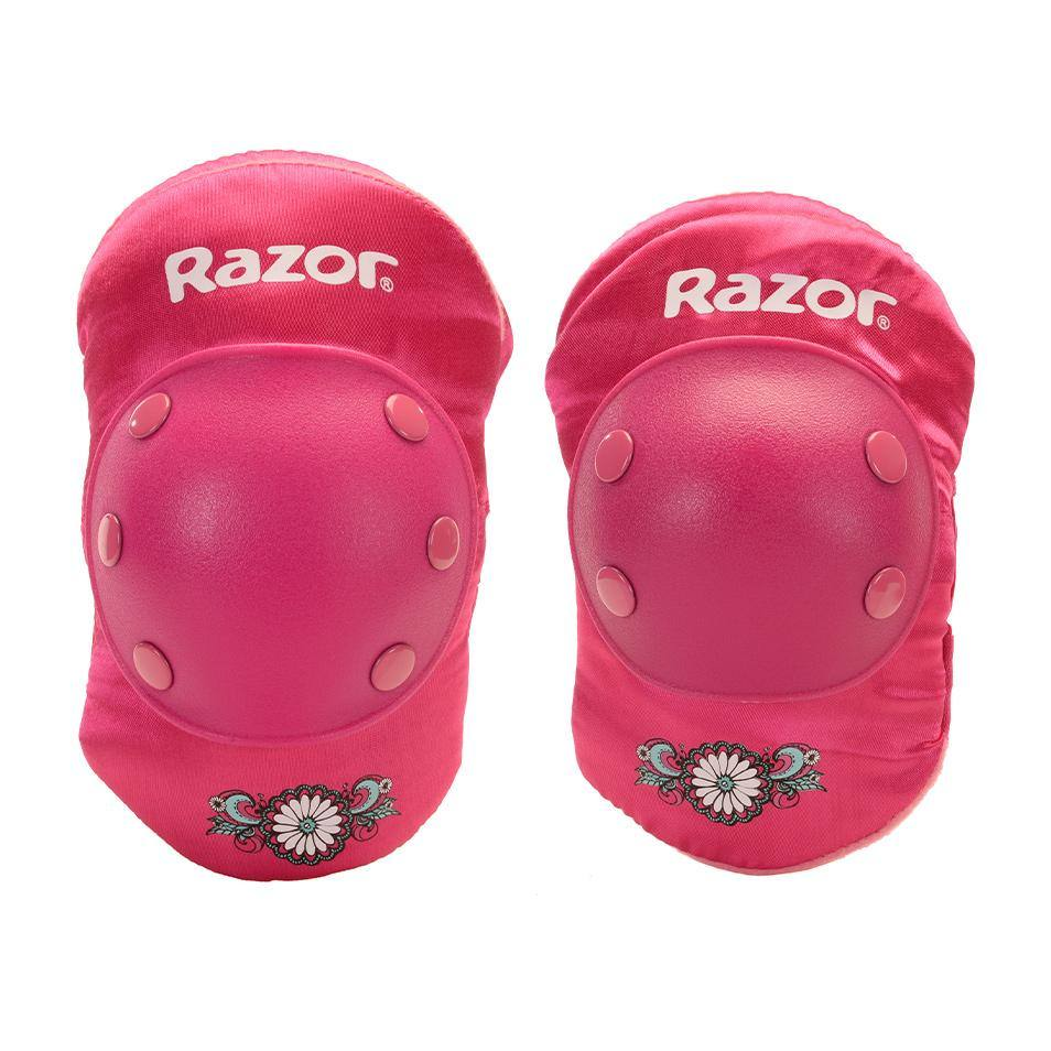 Razor Daisy Multi-Sport Child Pad Set