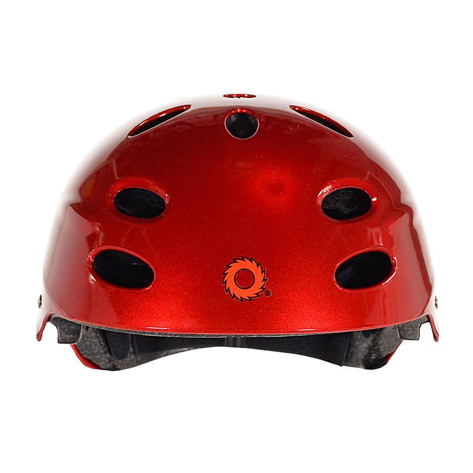 Boy or Girl's Razor Lucid Red Child & Youth Helmet