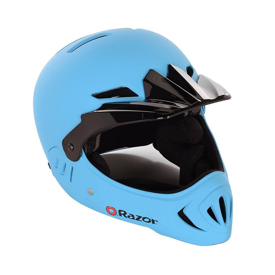 Razor Full Face Child Helmet