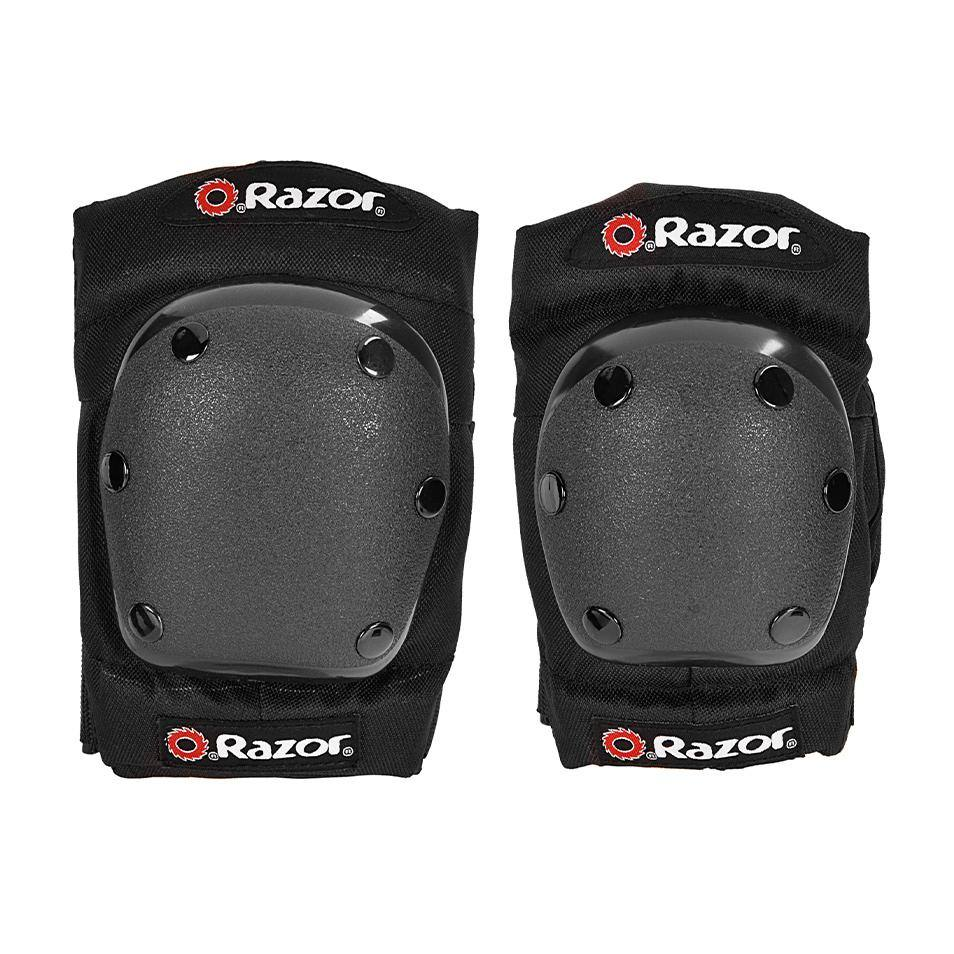 Razor Black Multi-Sport Child & Youth Pro Pad Set