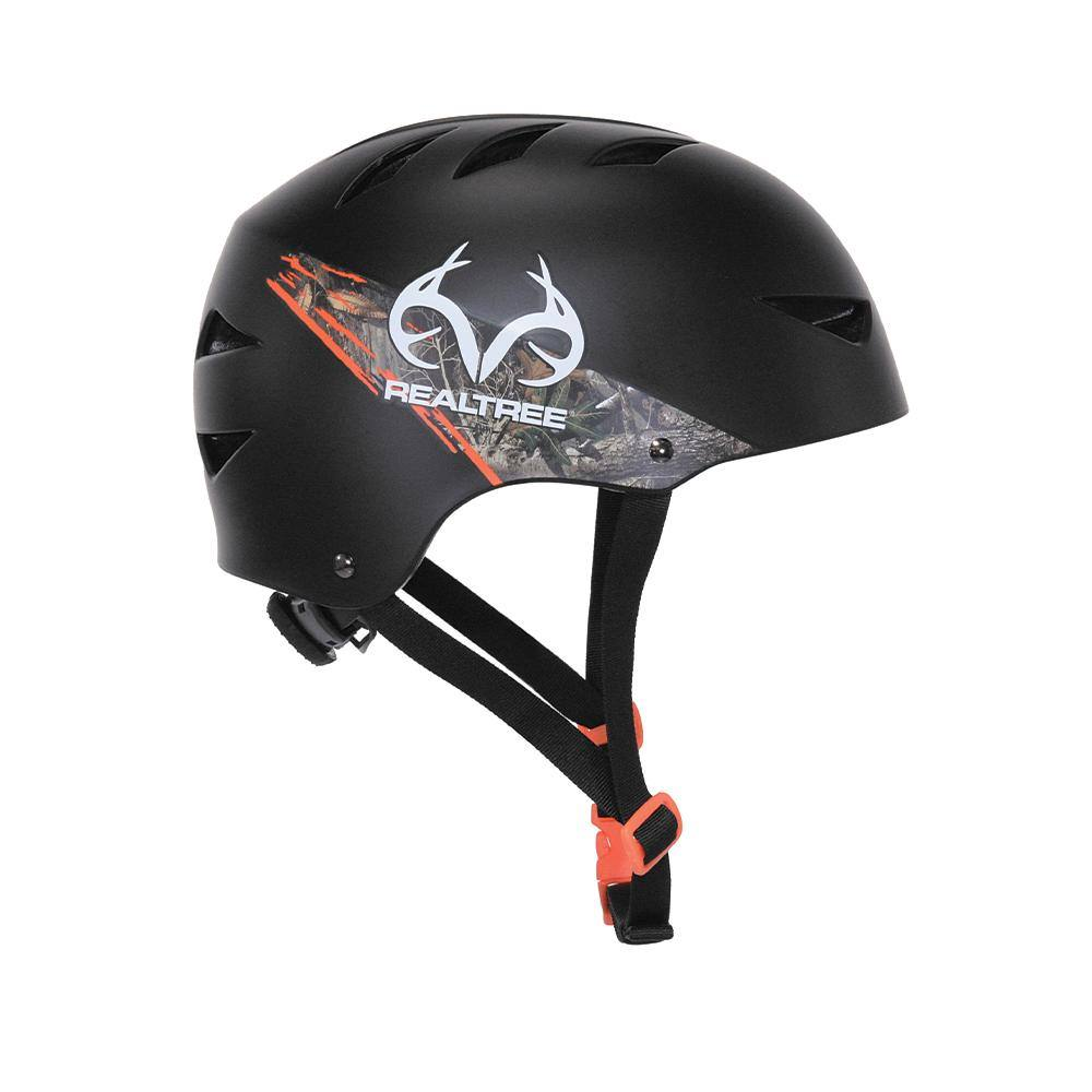 Real Tree Multi-Sport Child's Helmet