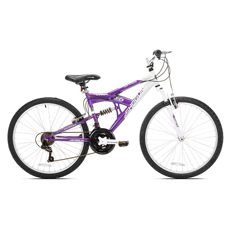 "26"" Women's Shogun Rock Mountain"