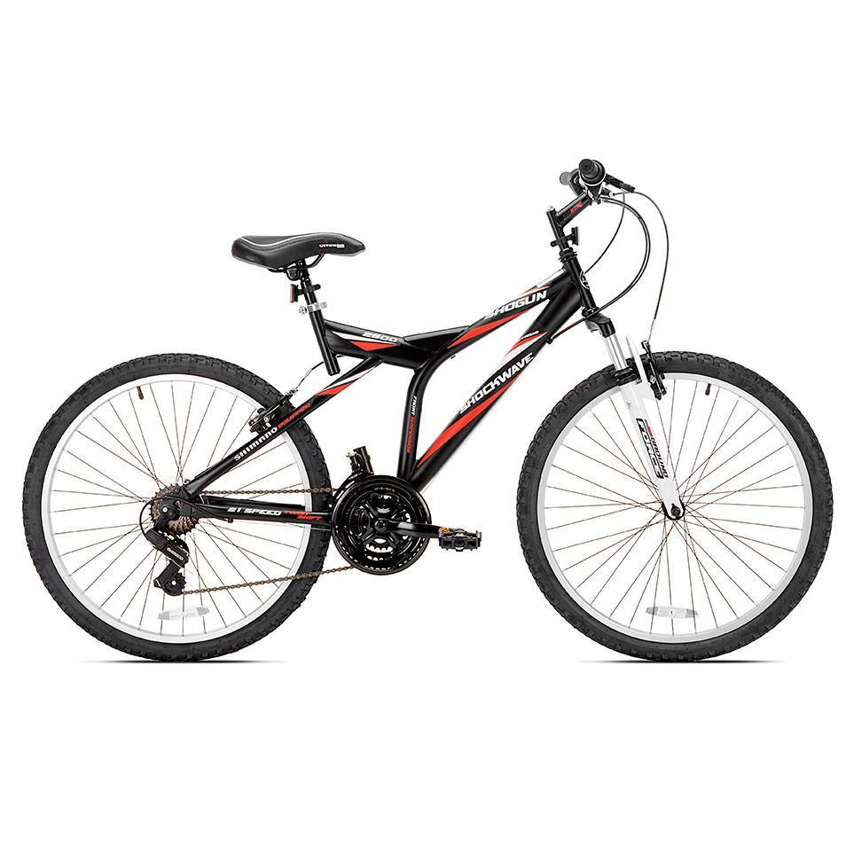 "26"" Men's Shogun Shockwave"