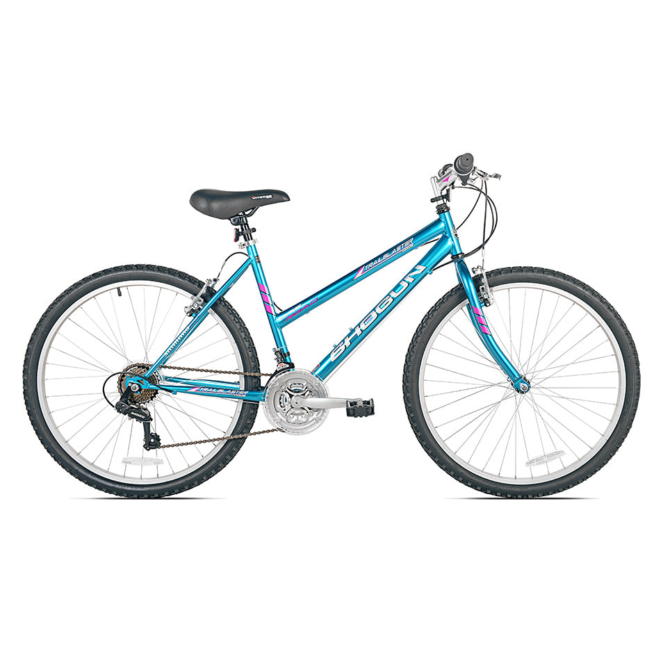 "26"" Women's Shogun Trail Blaster Sport"