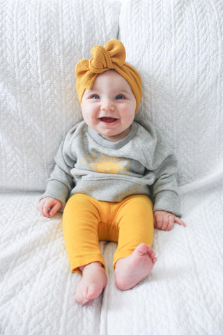 Top 5 Reasons to Consider the Benefits of Organic Cotton Clothing for Your Baby