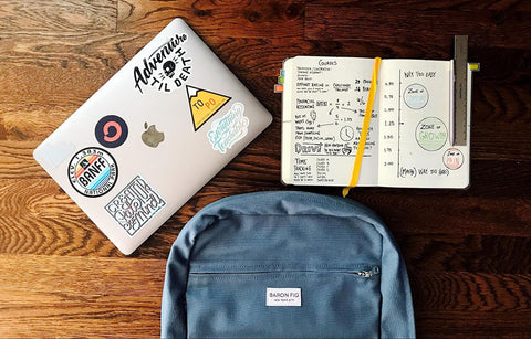 Tips for Making First Day of Online Schools Special