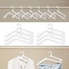Hurdle Hanger Pants Rack 2pcs