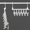 Magic Drying Pants Hanger