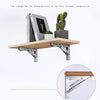 Folding Shelf Bracket