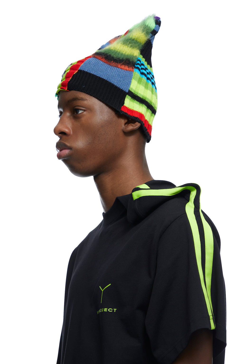 HTOWN, AGR, AGR MENSWEAR, HTOWN AGR, AGR HOODIE, AGR PATCHWORK BEANIE, PATCHWORK BEANIE, AGR PATCHWORK, AGR BEANIE, AGR HAT, LONDON DESIGNER, LONDON BOUTIQUE, SPRING SUMMER 2021, SS21, LUXURY DESIGNER, LUXURY FASHION, MEN'S LUXURY BEANIE, LUXURY BEANIE, LUXURY HAT