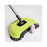 Stainless Steel Sweeping Machine - (Not found in stores)