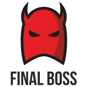 Final Boss - Esports merchandise for all