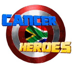 Cancer Heroes Logo