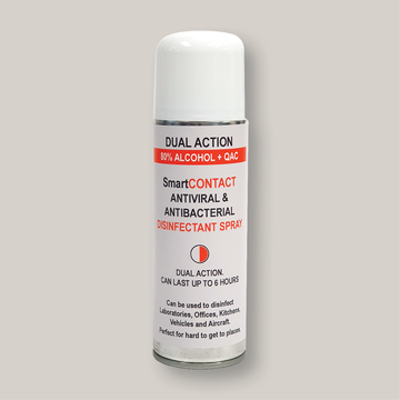 SmartCONTACT Disinfectant Spray