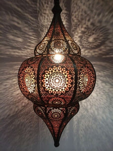 Moroccan Lantern - Suspended