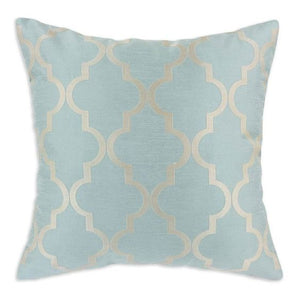Moroccan Pillow - Tile