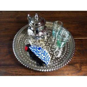 Moroccan Tea Assortment - Classic