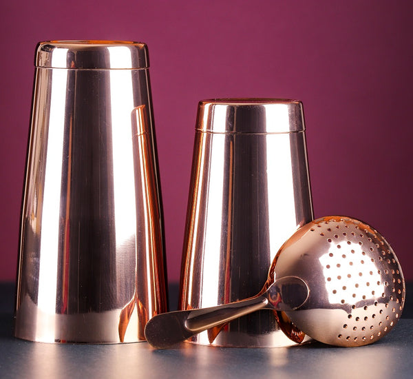 Copper Julep Kit