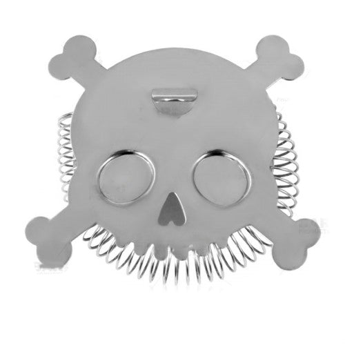 Bar Bones Cocktail Strainer