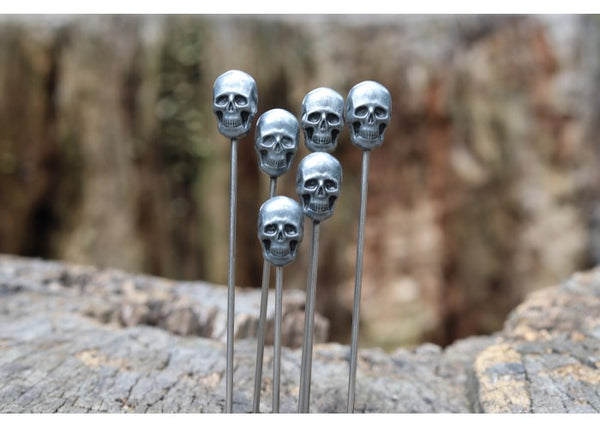 Picks de Calavera