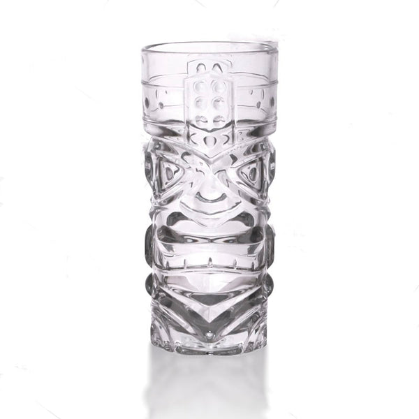 Tiki glass 15 oz