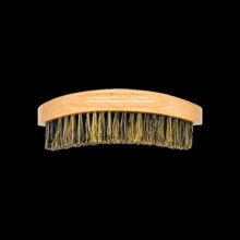 Upload image to Gallery viewer, Beard Octane Beard Brush Curved XL